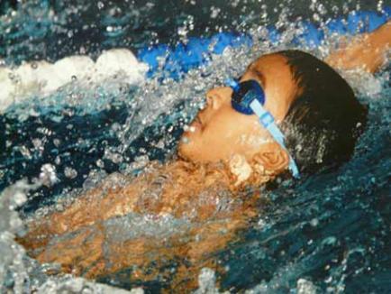 Afluenţă de participanţi la cea de-a doua ediţie a Memorialului Herman Schier la înot