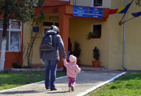 Înscrierea copiilor la grădiniţe se va face prin mail, telefon sau fax