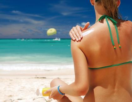Efectele radiaţiei solare asupra organismului. Insolaţia
