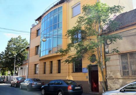 Chirie de aproape 3.000 euro pe lună pentru noul sediu al Instituţiei Arhitectului Şef