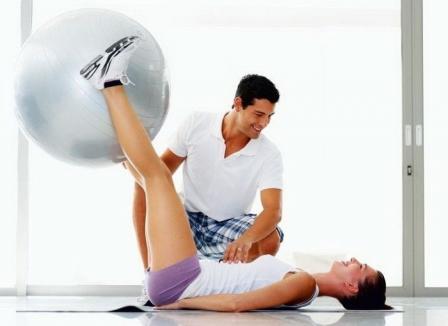 Din şomer, antrenor: Curs de instructor de fitness, pentru bihorenii fără loc de muncă