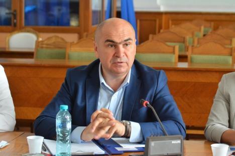 'Cartierul Diasporei': Primarul Ilie Bolojan anunţă că Oradea va da terenuri pentru case, la preţuri sub cele ale pieţei, pentru românii care se repatriază