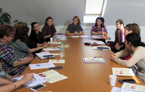 Copiii din creşele publice din Oradea vor fi evaluaţi pentru depistarea întârzierilor de limbaj şi tulburărilor cognitive