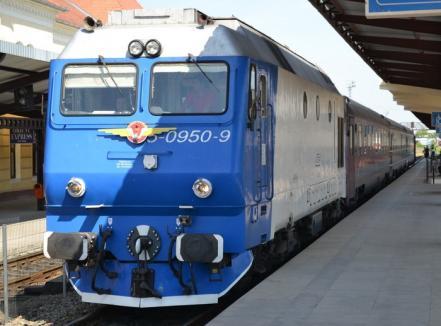O mamă şi trei copii, prinşi când au vrut să treacă ilegal în Ungaria, în toaleta unui tren