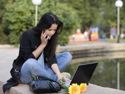 Clienţii RCS&RDS se pot conecta mai uşor la internetul wireless