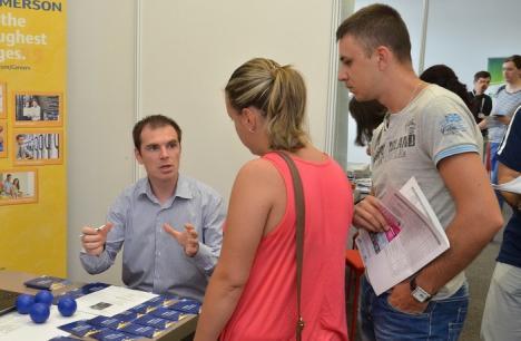 Oferte pentru şomeri: Aproape 900 de locuri de muncă vacante în Bihor