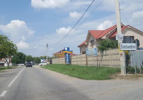 Sântandrei sau Sîntandrei? Iohannis a promulgat legea care clarifică cum se foloseşte litera î în denumirile localităţilor