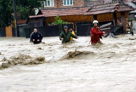 România, pe locul 4 în Europa la riscul de dezastre naturale