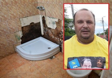 Pozele cu dezastrul de la Psihiatrie, făcute de Ivanov sunt cât se poate de reale. Prima măsură: i s-a luat telefonul! (FOTO)
