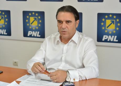 Ministru din Bihor? Deputatul Ioan Cupşa, prezentat ca favorit la Ministerul Justiţiei