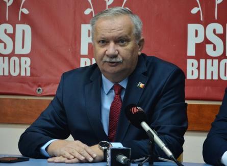 Minciuni... roşii: Mang zice că Primăria a cerut prea puţini bani de la Guvern, edilii Oradiei demonstrează că şeful PSD Bihor minte
