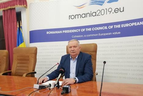 Licitaţia pentru Drumul Apuseni a fost, în sfârşit, adjudecată. Drumuri Orăşeneşti va executa lucrarea de peste 22 milioane euro!