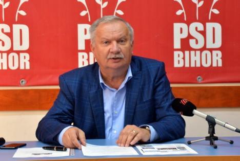 Semnale pentru Justiţie: Mang se declară convins că PSD-UDMR-ALDE va câştiga procesul de la Timişoara