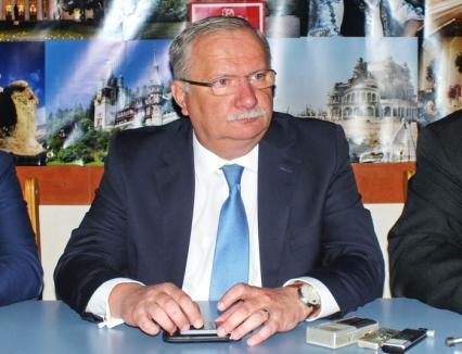 Mang încurajează firmele din Parcul Industrial să dea Primăria în judecată