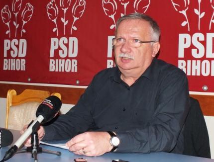 Şeful Inspectoratului Şcolar, Daniel Negrean, acuzat de Mang că bagă elevii în campanie electorală