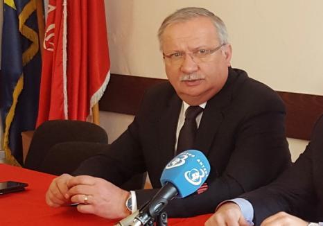 Mang, despre majorările de taxe propuse de Bolojan:  Înainte să dea vina pe Guvern, să se uite în ograda proprie!