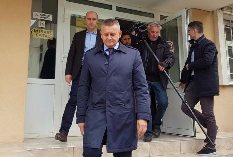 Ioan Mihaiu e out! Guvernul Orban l-a demis pe prefectul de Bihor