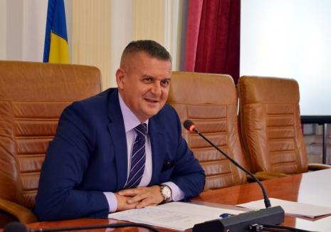 Prefectul Mihaiu promite: În Bihor, DN 76 va fi gata în primăvara anului 2019