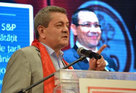 Dan Şova a demisionat de la Ministerul Transporturilor. Ioan Rus îl va înlocui