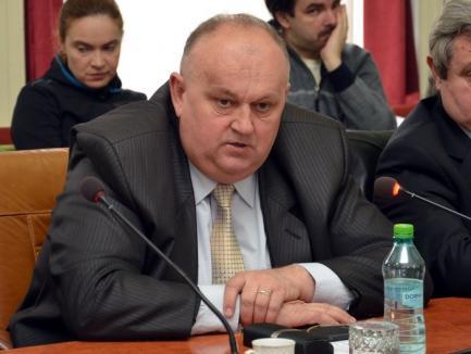 Firma de partid: Încă un director va fi mazilit de la o societate aparţinând Consiliului Judeţean