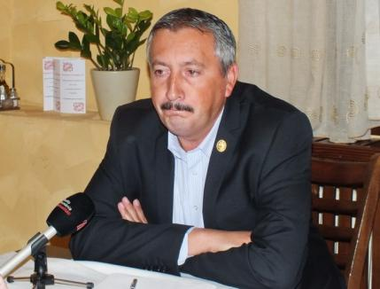 Deputatul Ioan Sorin Roman, declarat incompatibil de ANI