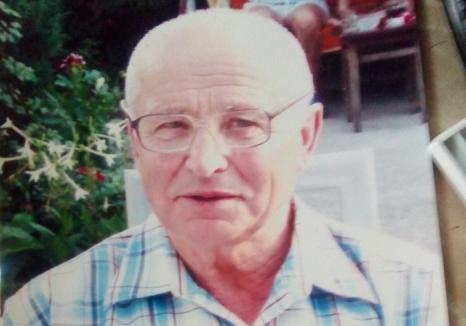Octogenarul dat dispărut în Cihei a fost găsit în Alba