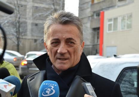 """A încetat din viață Ioan Sava, avocatul orădean cel mai """"vânat"""" de DNA"""