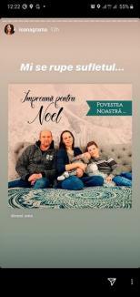 Micuțul Noel, susținut de vedete: Cazul său a fost mediatizat de Adrian Mutu, Andreea Marin, Andreea Bănică și de Cătălin Botezatu (FOTO / VIDEO)