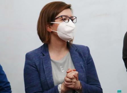 Ministrul Sănătăţii, Ioana Mihăilă, a aprobat protocolul de recuperare post-Covid-19: 'Este o boală care poate lăsa sechele'