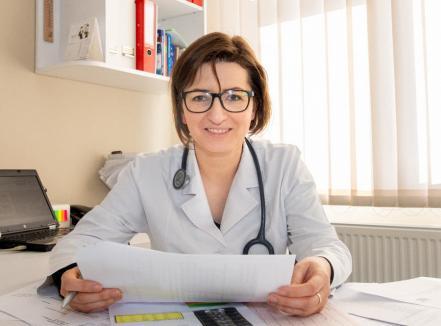 Promovată la Bucureşti: Fostă candidată USR-PLUS la Primăria Oradea, doctoriţa Ioana Mihăilă este propusă secretar de stat în Ministerul Sănătăţii