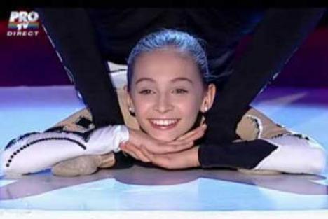 """Niciun bihorean în finala """"Românii au talent"""": Ioana Rotar şi trupa Clevers au ratat calificarea"""