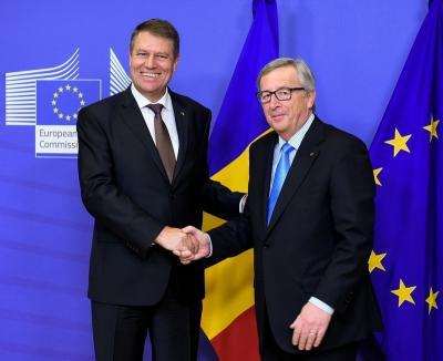 """Avertisment al Comisiei Europene: Dacă legile justiției rămân aşa, discutăm """"în alți termeni"""" despre Schengen și MCV"""