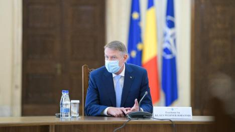 Ionannis: După 15 mai, masca devine obligatorie în mijloacele de transport în comun, vom putea ieși din case fără declarații (VIDEO)