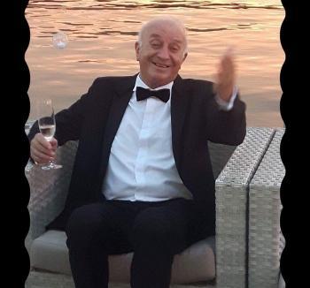 A murit actorul orădean Ion Abrudan, tatăl prezentatoarei TV Crina Abrudan: 'A plecat repede ca să nu deranjeze pe nimeni cu boala lui'