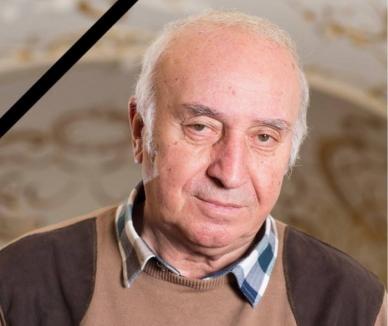 Actorul Ion Abrudan va fi înmormântat vineri la Oradea. Spectatorii îşi pot lua rămas bun de la el în foaierul Teatrului Regina Maria
