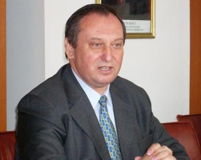 Deputatul PSD Ion Stan, ridicat de DNA într-un dosar de trafic de influenţă