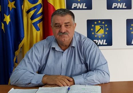 Consiliul Judeţean plăteşte chirii de 10.000 euro lunar, singura grijă e să dea bani la fundaţiile UDMR, acuză PNL-istul Ionel Avrigeanu