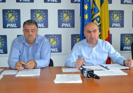 """Bâlbe la PNL după """"defecţiunea"""" lui Cornel Borza: Avrigeanu zice că fiecare liberal e liber să voteze cum vrea, Bolojan că va continua să facă opoziţie"""