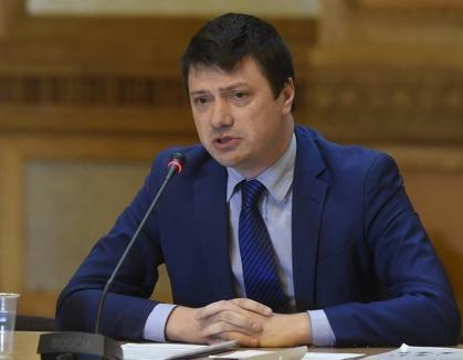 Un vicepreşedinte PSD recunoaşte: Soarta guvernării a fost decisă de câţiva, total netransparent
