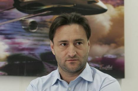"""""""Regele asfaltului"""" Nelu Iordache a fost arestat"""