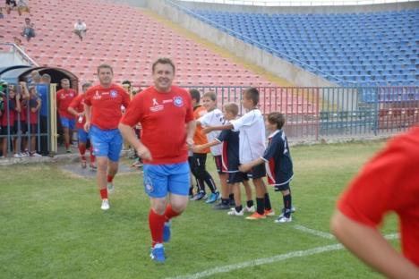 In memoriam Erdei Iosif. Fostul fotbalist va fi comemorat la Şuncuiuş