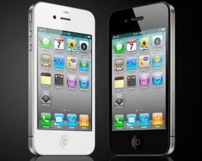 Gadget-uri spion: iPhone 4 şi iPad 3G stochează informaţii despre locaţia clienţilor, fără ştirea lor