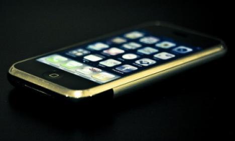 Cel mai scump iPhone din lume costă 20 de milioane de lire sterline