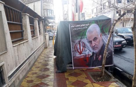 """Un orădean din Iran, despre situaţia din statul care a promis răzbunare Americii: """"Nu pare o ţară care se pregăteşte de război"""""""