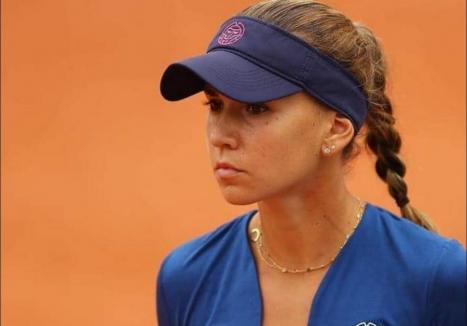 Irina Bara s-a calificat în turul II de pe tabloul principal la Roland Garros