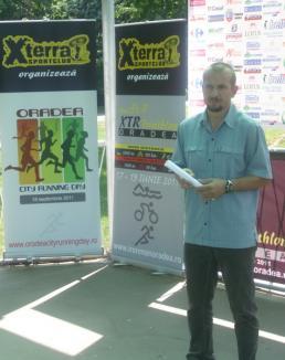 Provocare extremă: Ironman revine în forţă la Oradea!