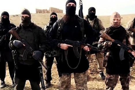 ISIS luptă cu arme fabricate şi în România