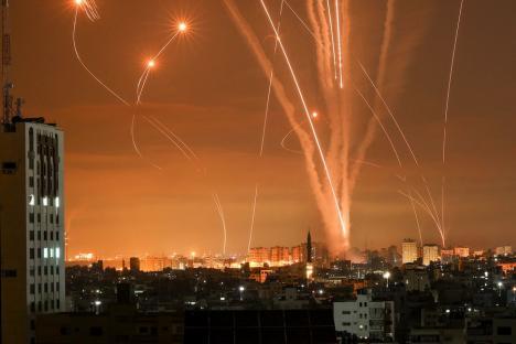 Între Netanyahu și Hamas, aleg pacea!