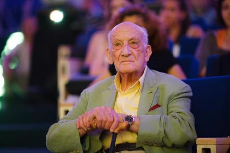 A murit Neagu Djuvara. Istoricul avea 101 ani