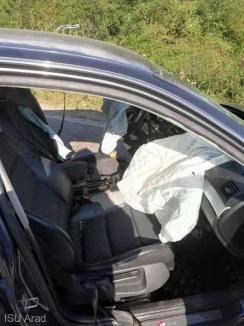 Un copil a fost ucis, iar familia lui - grav rănită într-un accident cu un TIR pe drumul Arad – Oradea (FOTO)